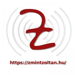 Bokori Zoltán logo